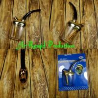 harga Water Pipe / Bong Air Filter Rokok Mini Cd-907 Tokopedia.com