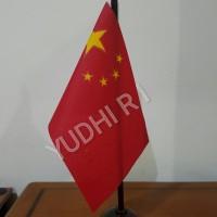 Bendera Negara China/Bendera Meja/Bendera China