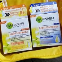 harga Garnier Light Complete Serum - Paket Serum Tokopedia.com