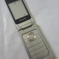 Casing Samsung GT-C3520 Full Sett OriginaL 100 %
