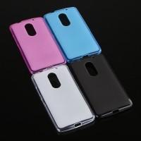 Lenovo VIBE X3 S960 Case Cover 0.5mm Ultrathin TPU Soft Back Cover