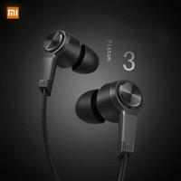 harga headset handsfree earphone xiaomi mi piston 3 original Tokopedia.com
