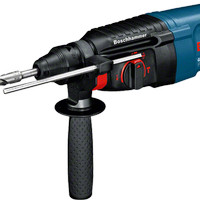 & Bosch Rotary Hammer / Hammer Drill GBH 2-26 DRE