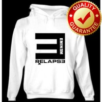HOODIE EMINEM RELAPSE(ONLY SIZE S,ML,XL) TEES103 M.K