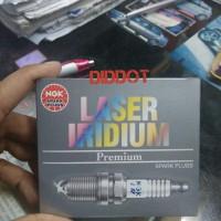 harga Busi Laser Iridium (izfr6k-13) Honda Jazz Rs Ge8 & Gk5 Tokopedia.com