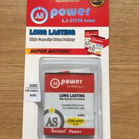 harga Baterai As Power For Evercross A26c Tokopedia.com