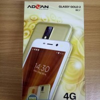 ADVAN I5E SMARTPHONE 4G LTE
