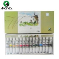 Marie's Water Colour 14