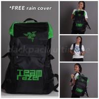 Tas Gaming Bag Dota 2 CSGO Backpack Ultimate Razer