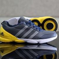 Sepatu outdoor sport lari jogging main volly gaya terbaru ADIDAS MENS