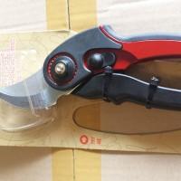 Gunting Dahan Bonsai dan Tanaman made in Korea 006