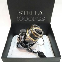 harga Reel Shimano Stella 1000 PGS Japan Tokopedia.com