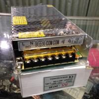 Power Supply / Adaptor Jaring 24V 5A