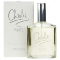 CHARLIE WHITE PARFUM ORIGINAL REVLON 100ML