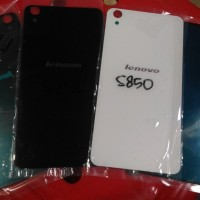 Tutup Baterai Belakang Casing Backdoor Lenovo S850 ORI
