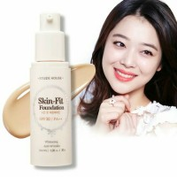 ETUDE HOUSE Skin Fit Foundation SPF 30 PA++