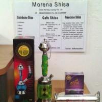 Paket Bong Shisha Mini Tinggi 22cm 1 Selang, shisa/sisha/Hookah