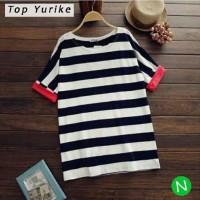 37149-blouse yurike blouse (spandek) XL,