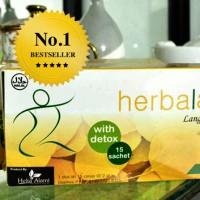 Herbalaxsing, Obat Pelangsing Herbal Alami, Cara Cepat Kurus & Diet