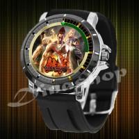Harga jam tangan custom tekken 6 | antitipu.com