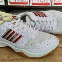 harga Sepatu Kodachi AR strip merah ukuran 41 - Badminton Volley Running Tokopedia.com