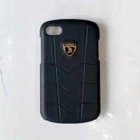 Back Case Cover Lamborghini Aventador D1 for BlackBerry Q10