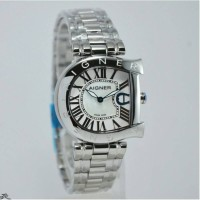Jam tangan Aigner Arco A34320 original swiss made