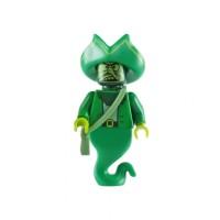 LEGO Minifigures Spongebob - Flying Dutchman