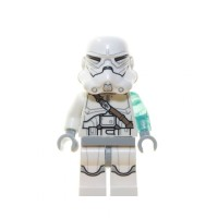 LEGO Minifigures Star Wars - Jek-14 (75051)