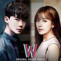 ALBUM W O.S.T - MBC DRAMA (Lee Jong Suk, Han Hyo Joo)