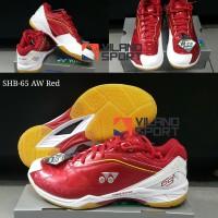 Sepatu Badminton Yonex Shb 65 Aw