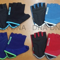 Jual Sarung Tangan Fitness & Gym KETTLER 0987 ORIGINAL Murah