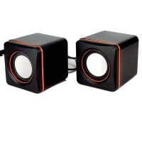 Dbest Speaker AP-101 - Hitam