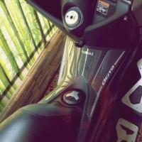 Deck Pad Yamaha Nmax