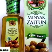 Minyak Zaitun Extra Virgin Olive Oil Al Ghuroba 30 ml JLT212