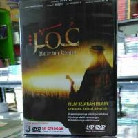 DVD LOC Umar bin Khatab - Film Sejarah Islam