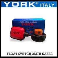 harga Float Switch York 2 Mtr Kabel Autometic Pompa Celup Dan Toren Tokopedia.com