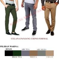 Jual Celana Panjang Chino Formal Murah
