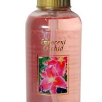 Jual Yves La Roche Innocent Orchid Body Splash 100 ML Murah