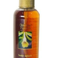 Jual Yves La Roche Oriental Vanilla Body Splash 200 ML Murah