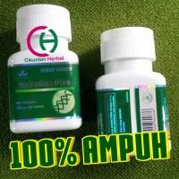 Obat Herbal Anemia Kurang Darah Spirulina Plus Tablet