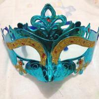 topeng pesta / party mask / topeng