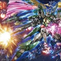 MG Wing Gundam Fenice Rinascita