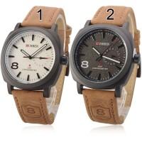 Jual Jam Tangan Sportif Curren 8139 Casual - Style Watch Murah
