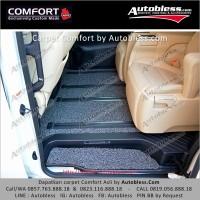 harga Karpet Comfort Deluxe Mercedes Benz C 200 2013 Tokopedia.com