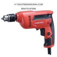 Maktec Mt606 / Mt 606 - Bor Tangan Listrik 10mm 2 Arah