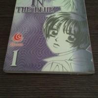 Komik Kiss In The Blue No.1 Mulus