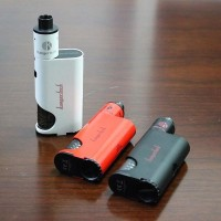 Jual Rokok elektrik sehat Kangertech Dripbox AUTHENTIC PAKET LANGSUNG BULL Murah