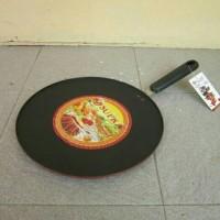 Jual SUPRA ROUND GRILL PAN 30CM TEFLON Murah