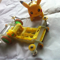 harga Tamiya # Rakitan Speed Nascar Pokemin (rakitan Baru) - Tamiya Rakitan Tokopedia.com